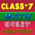 7th class math ncert solution