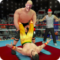 Star Wrestling revolution fighting arena game 2018