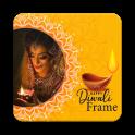 Diwali frame