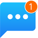Messenger for Social & Messaging Apps, Email, SMS