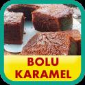 Resep Bolu Karamel