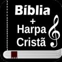 Bíblia Sagrada e Harpa Cristã Offline Gratuita