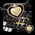Black Sliver Keyboard