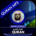 Quran MP3 Maher Al Mueaqly