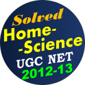 UGC Net Home Science Paper Solved 2-3