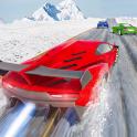 Highway Car Racing Simulator