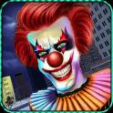 Scary Clown Attack Simulator