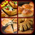 وصفات حلويات و معجنات وفطائر بيتية 2019