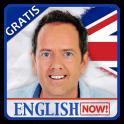 English Now GRATIS - Impara con John Peter Sloan
