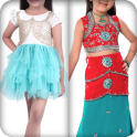 Kids Dress Designs