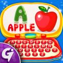 Kids Computer Preschool Activities Toddlers Games