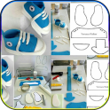 Baby Shoes Patterns Ideas
