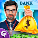 My Virtual Bank ATM Machine Simulator Game