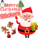 WAStickerApps Christmas Stickers Pack