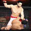 MMA Elluchar Gerente artes marciales mixtas Supers