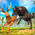 Wolf Simulator Attack 3D