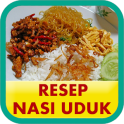 Resep Nasi Uduk