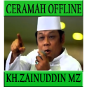 Mp3 Audio Ceramah KH.Zainudin MZ Offline