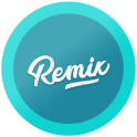 Remix Photo Editor
