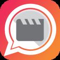 StickerApps Cine Movies