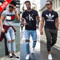 Street Fashion Men Swag Style 2019