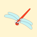 Dragonfly Japanese practice free