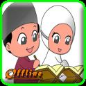 MP3 Murottal Anak Offline