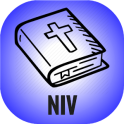 New International Version Bible NIV