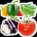 تعليم اسماء الخضروات ➕ انواع الخضروات
