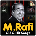 Mohammad Rafi Songs - Rafi Songs - Old Hindi Songs