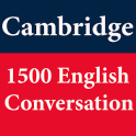 Cambridge English 1500 Conversation