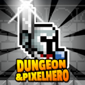 Dungeon X Pixel Hero