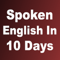 Spoken English in 10 days