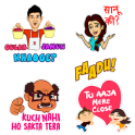Stickers for Whatsa - WAStickerApps
