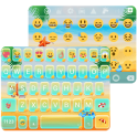 Holiday Live Wallpaper Emoji