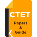 CTET Solved Papers, Exam Guide & Study Materials