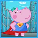 Superhéroes para los niños