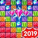 Jewel Games 2019