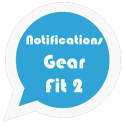 Notifications for Gear Fit 2 & Sport