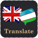 English Uzbek Translator