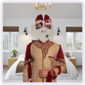 Men Sherwani Photo Suit