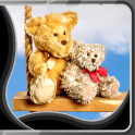 Teddy Bear Live Wallpapers