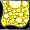 Oil Bubbles Live Wallpapers
