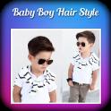 Baby Boy Hair Styles