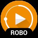 NRG Player Robo Skin