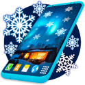 Winter Live Wallpaper ❄️ Frozen Snow Wallpapers