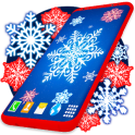 Snowfall Live Wallpaper ❄️ Winter Snow Wallpapers