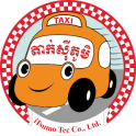 Phumi / iTsumo, the Cambodia Taxi Booking App