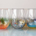 Easy Decorating Clear Glass