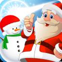 Merry Christmas Santa Match 3